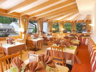 <b>Hotel Cristallo Val di Peio</b>