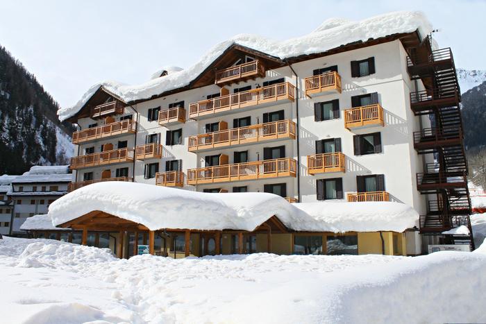 Hotel Trentino Val Di Sole